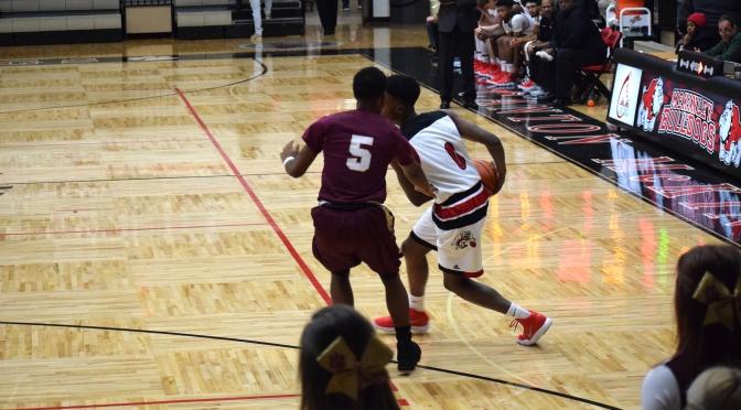 Boys Basketball (Pics only)